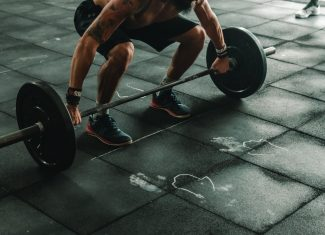 GET BACK FROM TRAINING, HOW TO PICK UP YOUR ROUTINE?