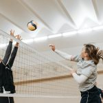 Volleybal RHINOC Sport